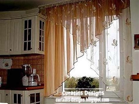 modern curtains for kitchen windows modern curtain designs ideas for kitchen windows 2014