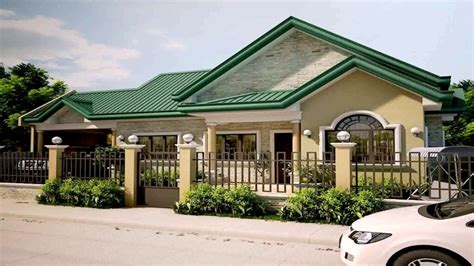 bungalow style house plans bungalow style house plans in the philippines