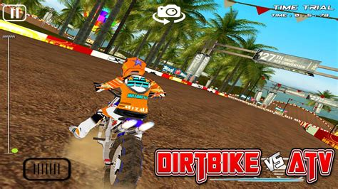 motocross vs atv dirtbike vs atv motocross stunt race apk free