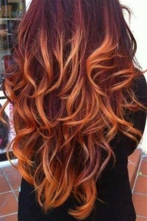 blonde and burgundy hairstyles 10 best burgundy and blonde hair colors 2016 hairstyles