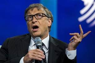 bill gates to roll out world s largest clean energy fund