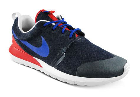 Sepatu Vans Nitro nike roshe run motion quot quot sneakernews