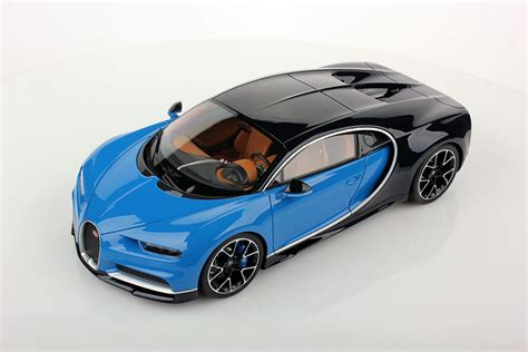 Dream Home Interior by Bugatti Chiron 1 18 Mr Collection Models