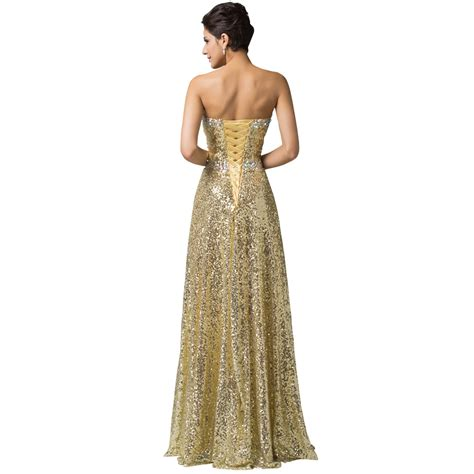 by color cheap prom dresses 2016 mother of bride gown shining crystal sequins long evening dress mother of the