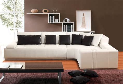 nouveau leather sectional 2 499 1007 sectional sofa 866 397 0933