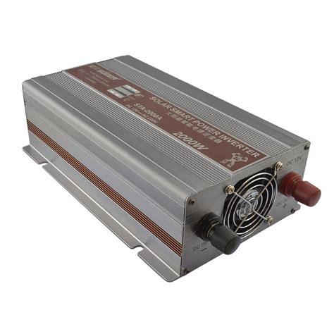 Usb 1000a Inverter 12v Merk Suoer 1000w With Port Usb 5v sta 2000a modified wave inverter foshan suoer electronic industry co ltd