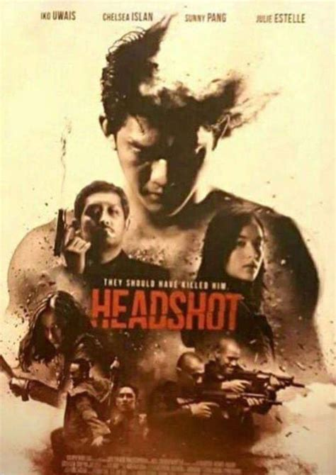 film iko uwais 2016 raid star iko uwais lets loose in some new headshot