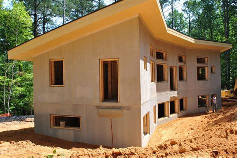 passive house design and construction jetson green the first passive house in north carolina
