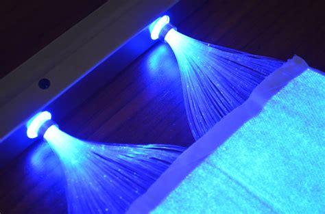 luminous fabric fiber optic fabric midlightsun
