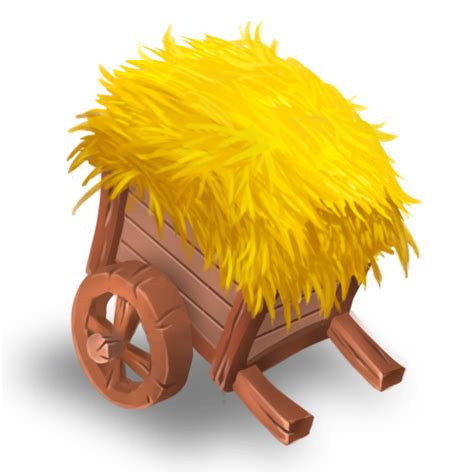 image hay cart png hay day wiki fandom powered by wikia