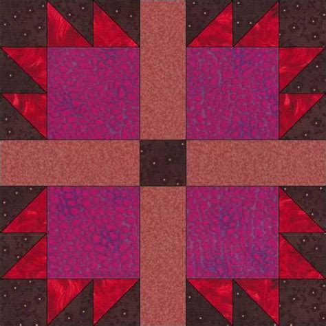 s paw quilt block 12 inch by quiltingbyjacqu craftsy