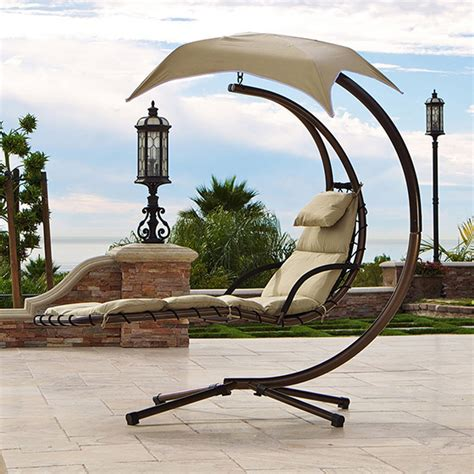 swing louge dream chair chaise lounge chair