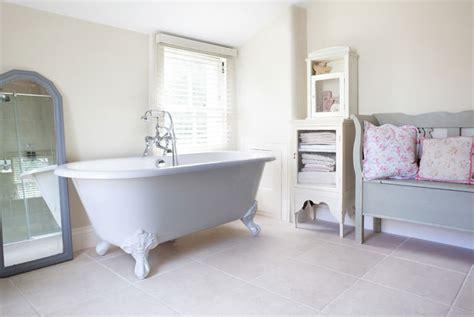 Shabby Chic Bathroom Vanity Unit » Home Design