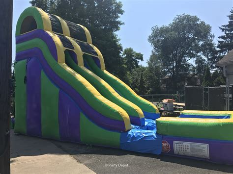 s day rental 20 slide day rental bounce house rental in island