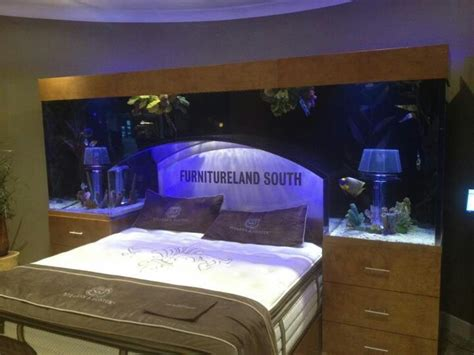 aquarium bed aquarium bed want it for the home pinterest