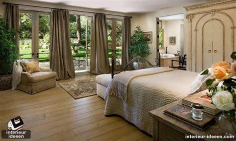 Large Bedroom Design Ideas Bruine Slaapkamer