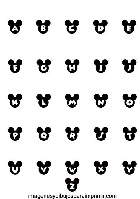 como hacer a mickey mouse en hoja cuadriculada a cuadritos abecedario de mickey mouse para imprimir