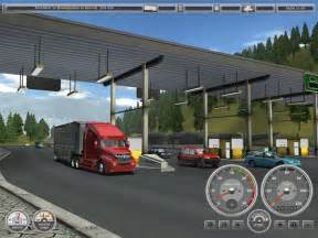 Truck 18 Wheels Of Steel Pc Free 18 Wheels Of Steel Haulin File Extensions
