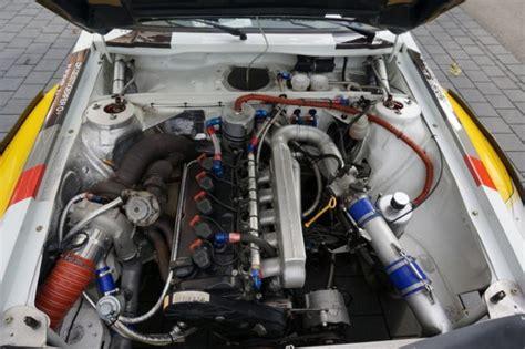 Audi Quattro S1 Motor by Venta Audi Sport Quattro S1 Grupo B 10 Periodismo