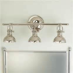 Bathroom Vanity Light Fixtures Pullman Bath Light 3 Light Transitional Bathroom Vanity Lighting By Shades Of Light