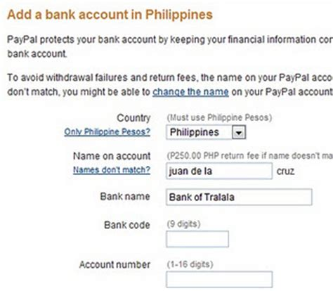 can you make a paypal without a credit card how to verify a paypal philippines account without a debit