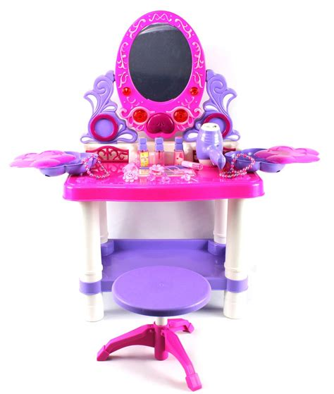 dresser pretend play battery operated