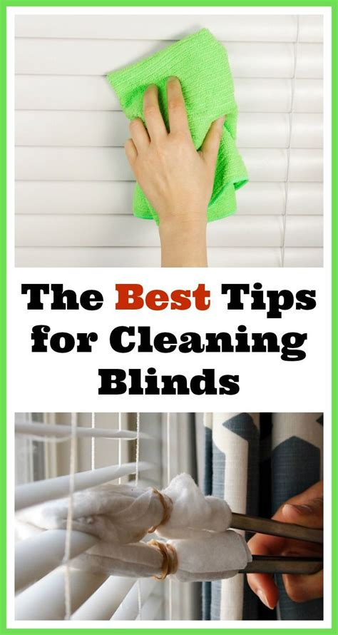 7 quick and easy kitchen cleaning ideas that really work 17 best ideas about window blinds on pinterest natural