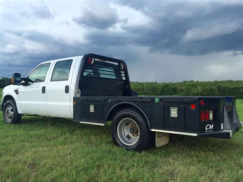 ford f350 truck bed for sale 2009 ford f 350 flatbed truck for sale 97 537 miles