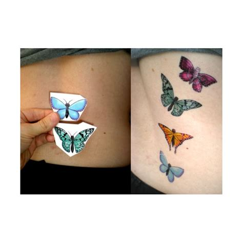 Tattoo Paper To Skin | design your own transfer tattoo paper