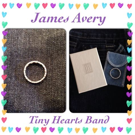 james avery printable ring size guide 66 off james avery jewelry james avery ring from