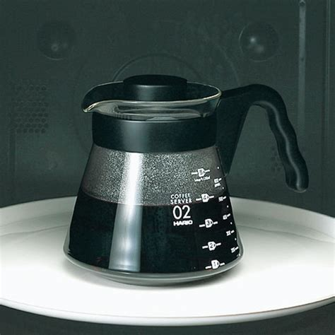 Tiamo Coffee Server V60 Manual Brew Espresso Teko Kopi 750ml hario v60 coffee server 700ml