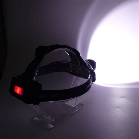 smartlite rechargeable underwater led light 5000lm led rechargeable headlight head l light