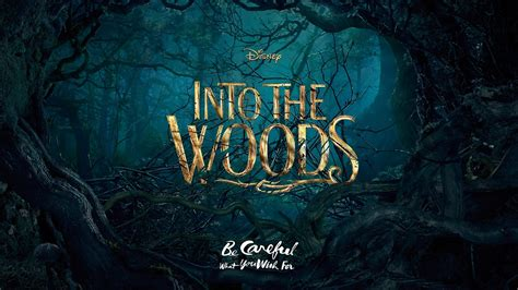 Into The by Lessons Learned From The Into The Woods