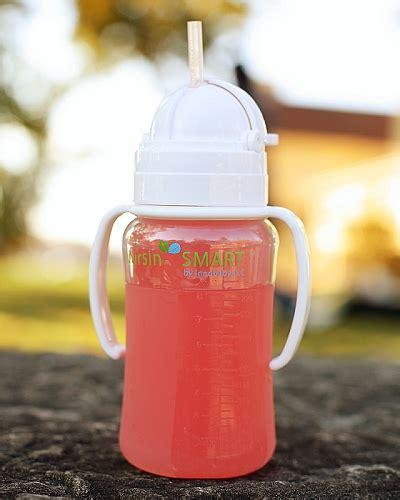 Sale Avent Straw Cup 260ml Biru Botol Sedotan 12 Bulan Nursin Smart Silicone Feeder Straw Cup Asibayi
