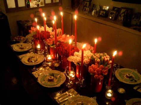elegant dinner a special valentine s celebration girlfriends edition