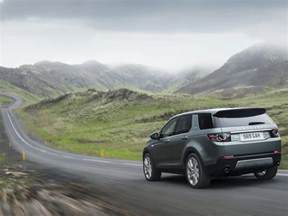 new 2017 land rover discovery sport price photos