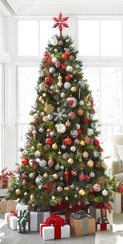 Ordinary 3 Foot Christmas Trees Pre Lit #6: Alexander-pine-collection.jpg