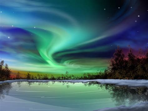 where and when to see the northern lights fin5675