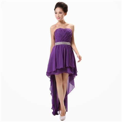 Purple Bridesmaid Dress by Bridesmaid Dresses And Purple 1 1 Dresscab