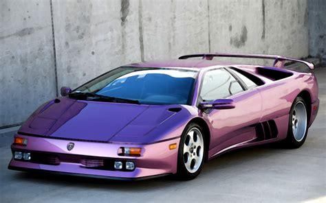 Lamborghini Diablo SE30 1:18   Looksmart Models