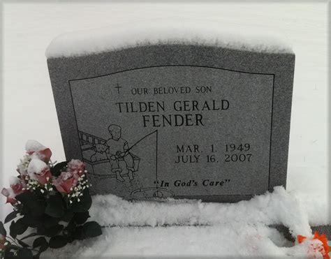 zack fender cemetery yancey co carolina