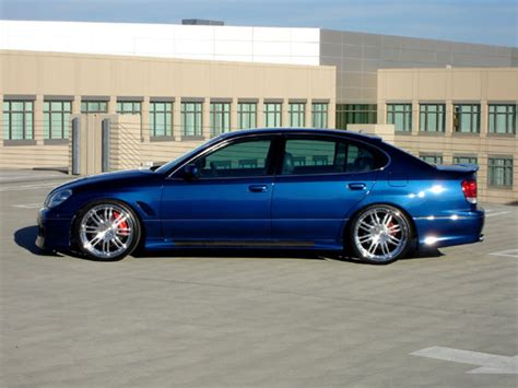 custom lexus gs400 tm engineering gallery 1998 lexus gs400