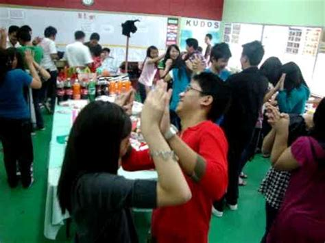 Eugene  Ee   Ee  S Christmas Party Parlors Youtube