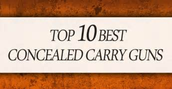 Best concealed carry guns 2014 for women best concealed carry guns