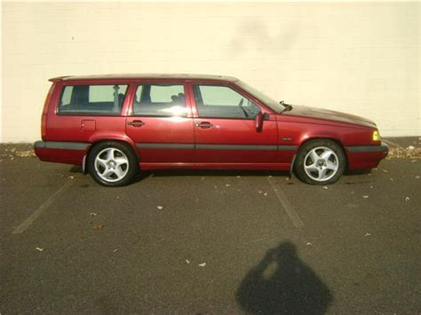 how petrol cars work 1994 volvo 850 free book repair manuals 1994 95 96 volvo 850 wagon as is run and drive mechanic special no reserve classic volvo