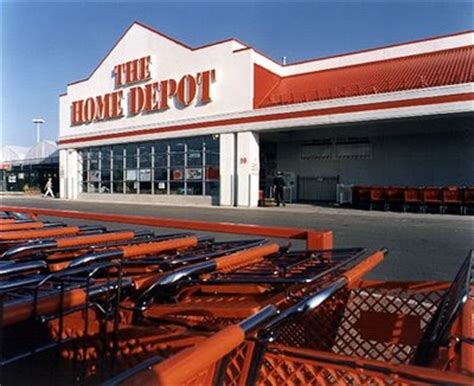 home ddepot oh boy that s the power of the home depot