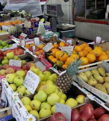 attivitã di commercio cedesi attivit 224 di commercio ambulante frutta e verdura