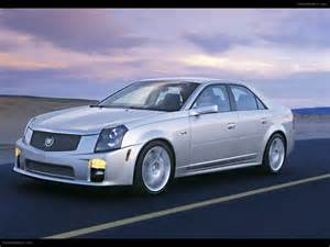 2009 Cadillac Cts V Coupe Cadillac Cts V 2009 Car Wallpapers 02 Of 52