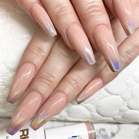 Acrylic Nail 2018