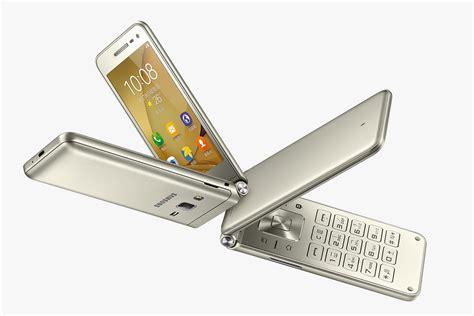 Samsung Flip 2 Sim it s 2016 and samsung just announced a flip phone